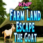 Farm Land Escape The Goat