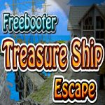 Freebooter Treasure Ship Escape