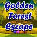 Golden Forest Escape