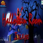 Halloween Room Escape 2