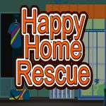 Happy Home Rescue