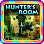 Hunters Room Escape