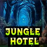 Jungle Hotel Escape