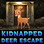Kidnapped Deer Escape