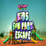 Kids Fun Park Escape