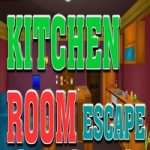 Kitchen Room Escape