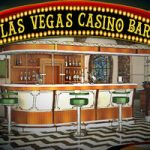 Las Vegas Casino Bar Escape