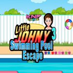 Little Johny 3 Swimming Pool Escape