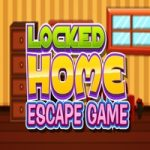 Locked Home Escape Game