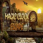 Magic Clock Escape
