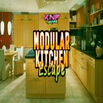 Modular Kitchen Escape