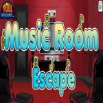 Music Room Escape