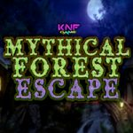 Mythical Forest Escape