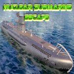 Nuclear Submarine Escape