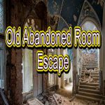 Old Abandoned Room Escape