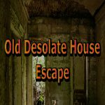 Old Desolate House Escape