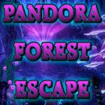 Pandora Forest Escape