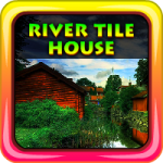 River Tile House Escape