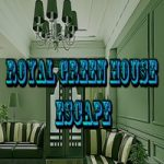 Royal Green House Escape
