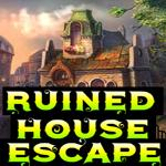 Ruined House Escape