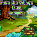 Save The Village From Vampire