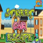 Street Car Escape 2