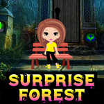 Surprise Forest Escape