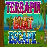 Terrapin Boat Escape