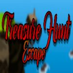 Treasure Hunt Escape