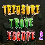 Treasure Trove Escape 2