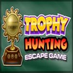 Trophy Hunting Escape Game