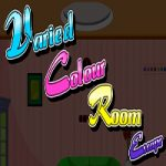 Varied Colour Room Escape