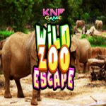 Wild Zoo Escape