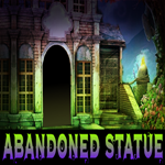 Abandoned Statue Palace Escape