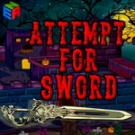 Attempt For Sword