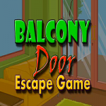 Balcony Door Escape Game