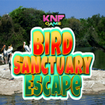 Bird Sanctuary Escape