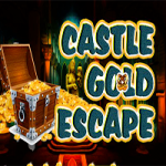 Castle Gold Escape