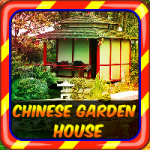 Chinese Garden House Escape