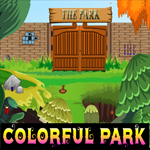 Colorful Park Escape