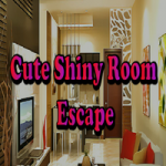 Cute Shiny Room Escape