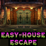 Easy House Escape