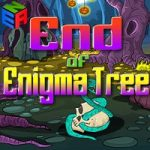 End Of Enigma Tree