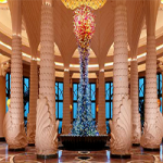 Escape From Atlantis The Palm