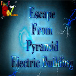 Escape From Pyramid Electric Building