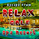 Escape From Relax Golf And Spa Resort