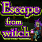 Escape From Witch