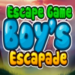 Escape Game Boys Escapade