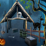 Escape Game Halloween Horror 2