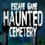 Escape Game Haunted Cemetery